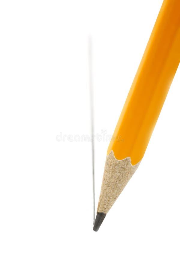 Pencil_1 stock afbeeldingen