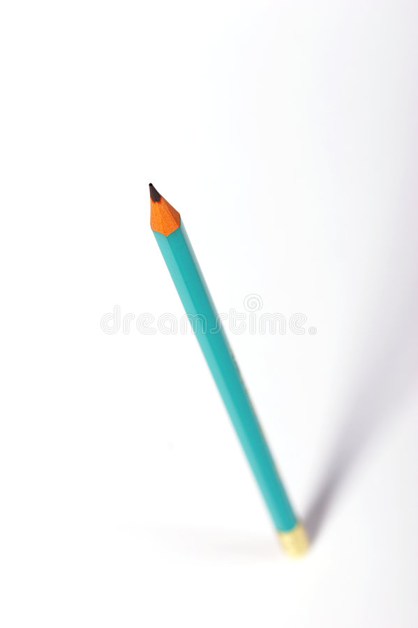 Download Pencil stock image. Image of creative, stationery, chancellery - 1404243