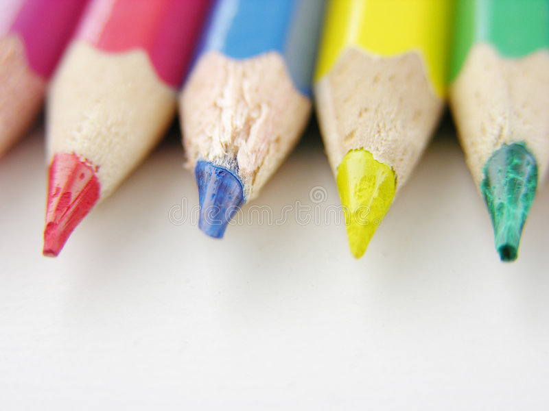 Pencil stock photography