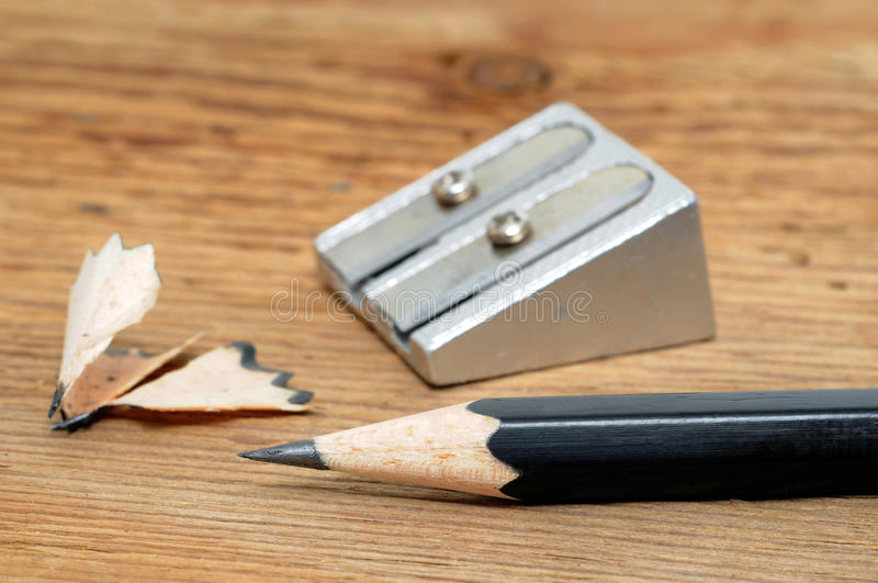 Download Pencil stock photo. Image of macro, close, objects, shavings - 23746820