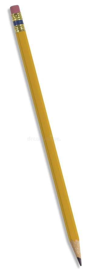 Free Pencil Royalty Free Stock Photo - 308075