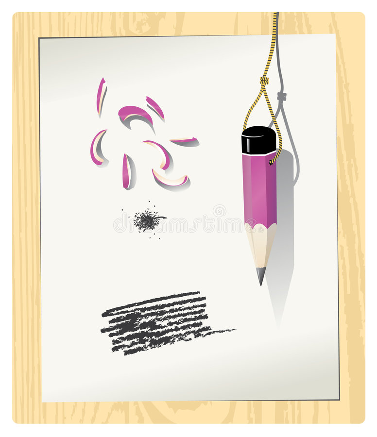 Download Pencil Royalty Free Stock Photo - Image: 3677395