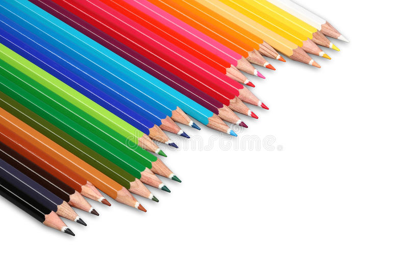 Pencil_1 image stock