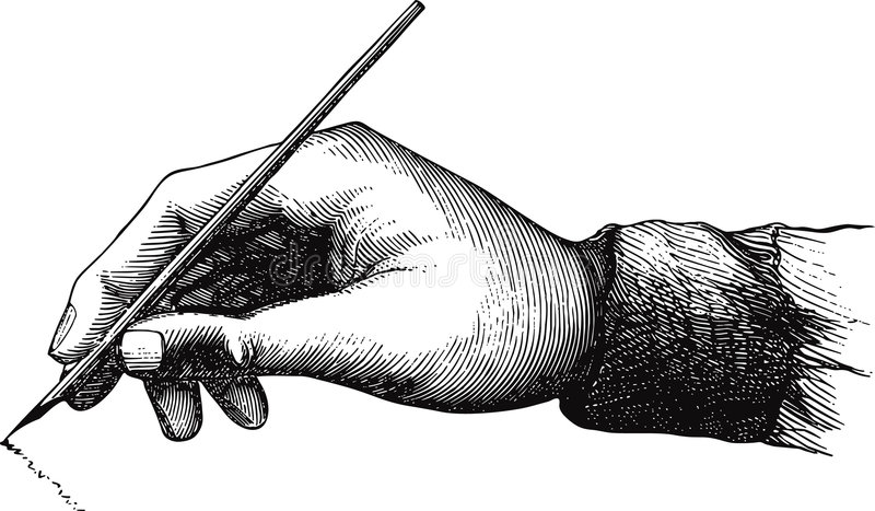 Download Pencil stock vector. Illustration of artistry, illustrator - 5354996