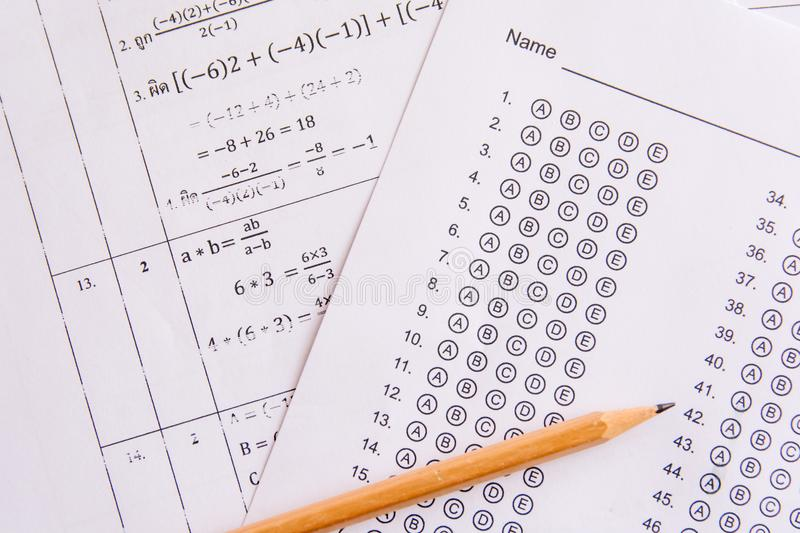 Iq Test Stock Images - Download 109 Royalty Free Photos