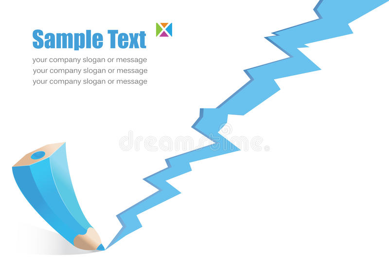 Download Pencil Background Stock Photo - Image: 22927660