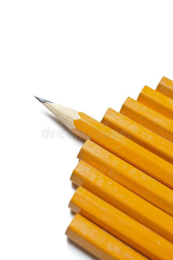 Download Pencil background stock photo. Image of drawing, horizontal - 26165676