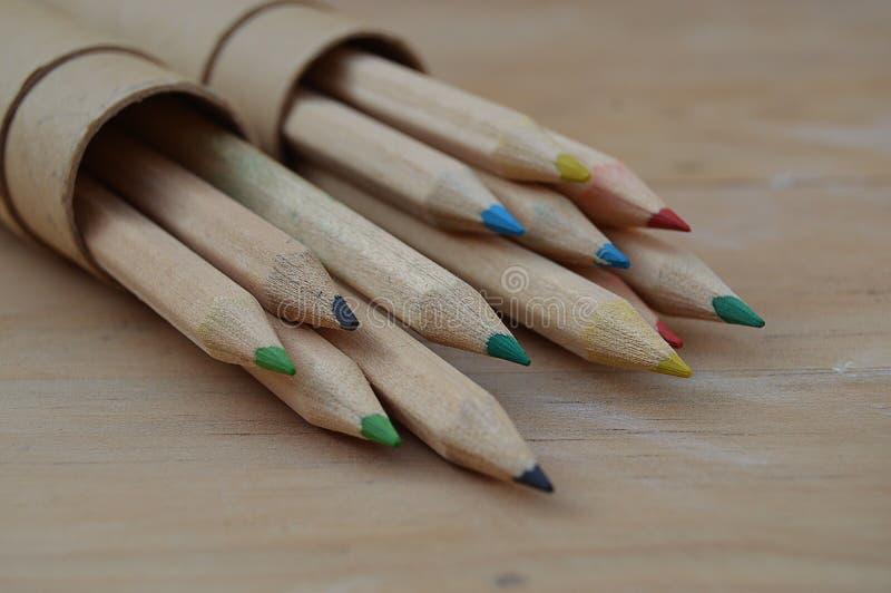 Pencil, Close Up, Office Supplies, Pen Free Public Domain Cc0 Image