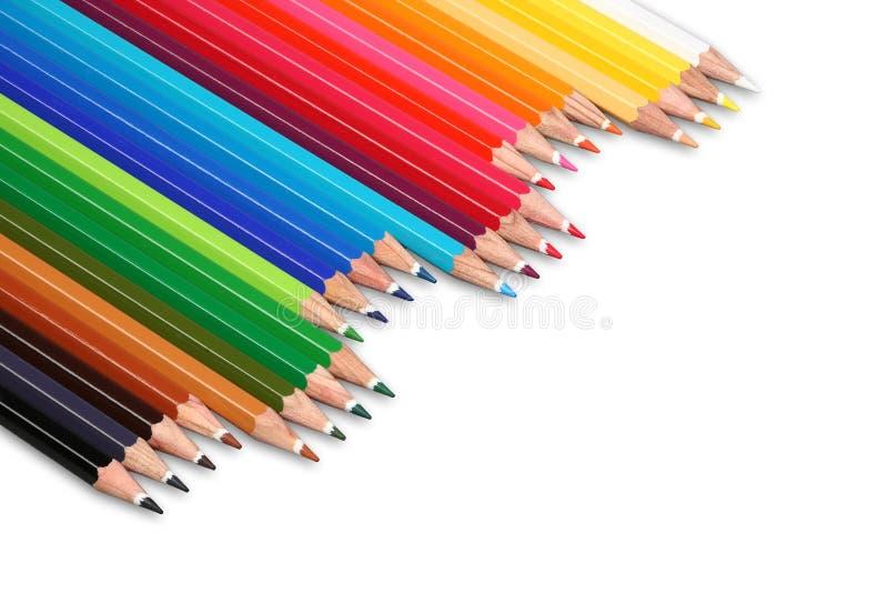 Pencil_1 stock image