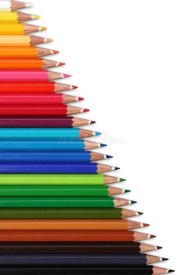 Pencil_2 royalty free stock image