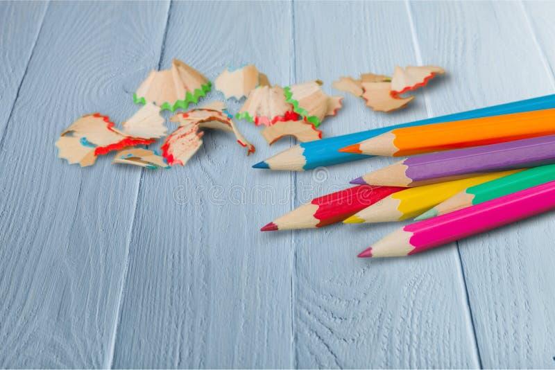 Pencil stock photography