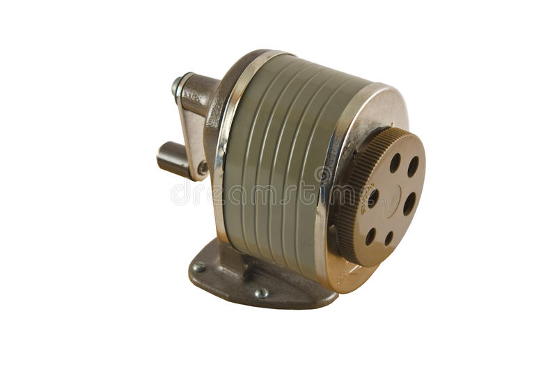 Download Pencil Sharpener Stock Photography - Image: 11144902