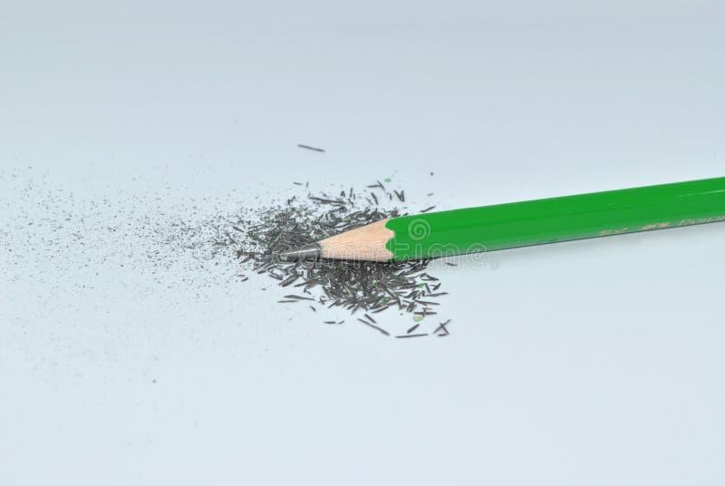 Pencil Shreds