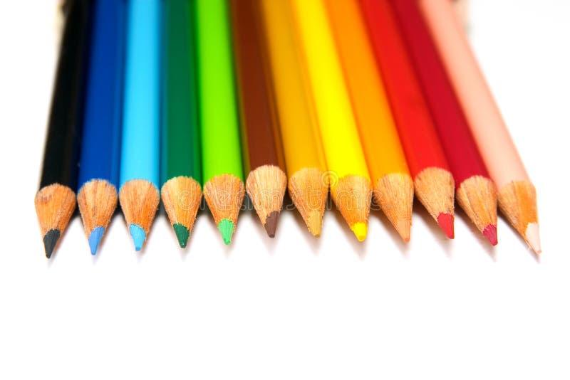 Pencils Free Stock Image