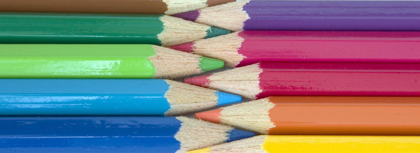 Download Pencils Stock Photography - Image: 179682