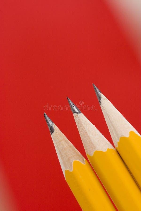 Free Pencils Royalty Free Stock Photos - 1808548