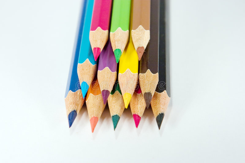Download Pencils Stock Images - Image: 182884