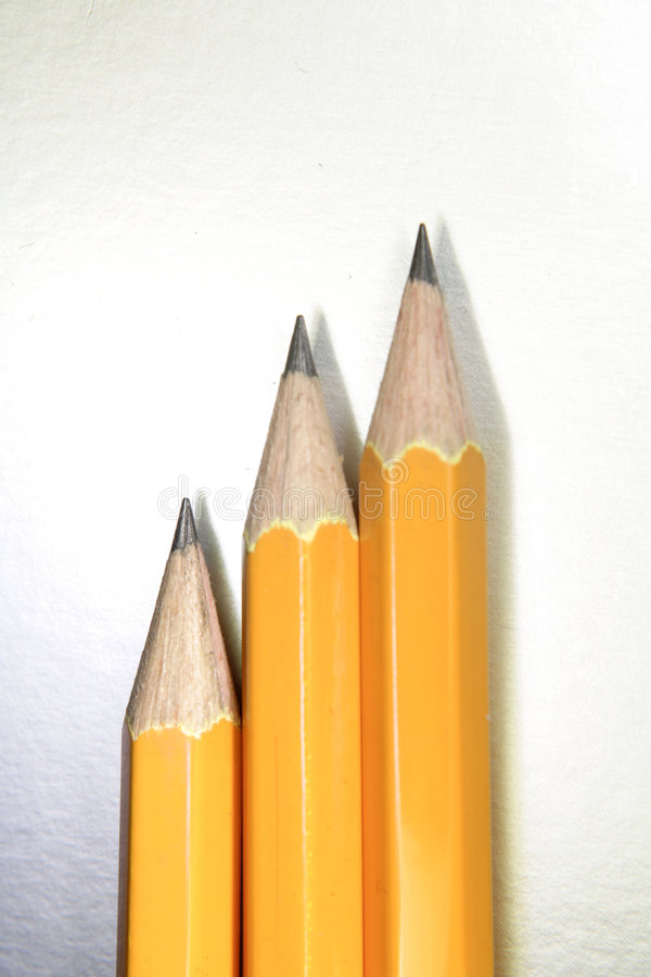 Free Pencils Stock Images - 2559184