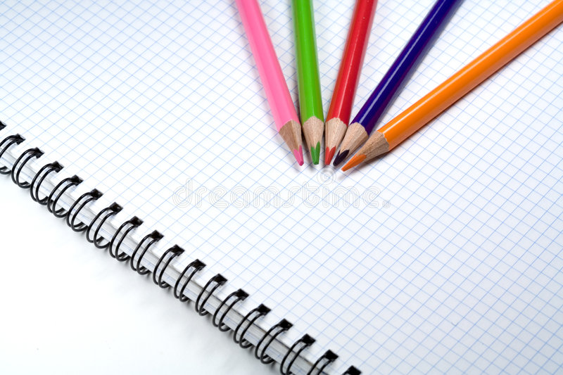 Download Pencils stock photo. Image of lead, write, design, material - 473878