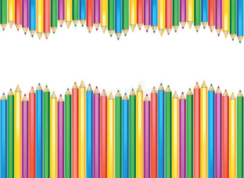 pencils2 бесплатная иллюстрация