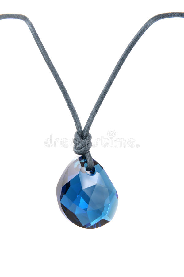Download Pendant /stone stock image. Image of color, background - 29919677