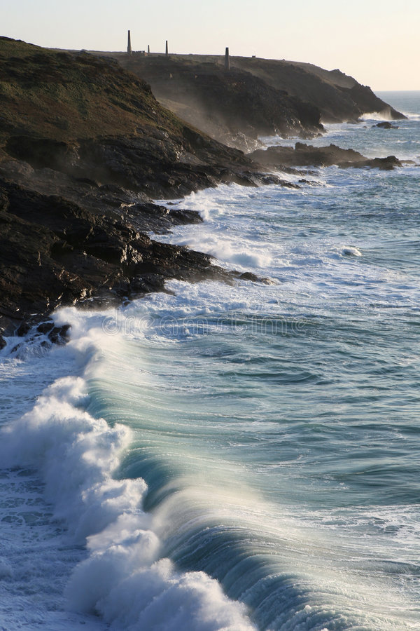Download Pendeen Watch Royalty Free Stock Photo - Image: 2103675