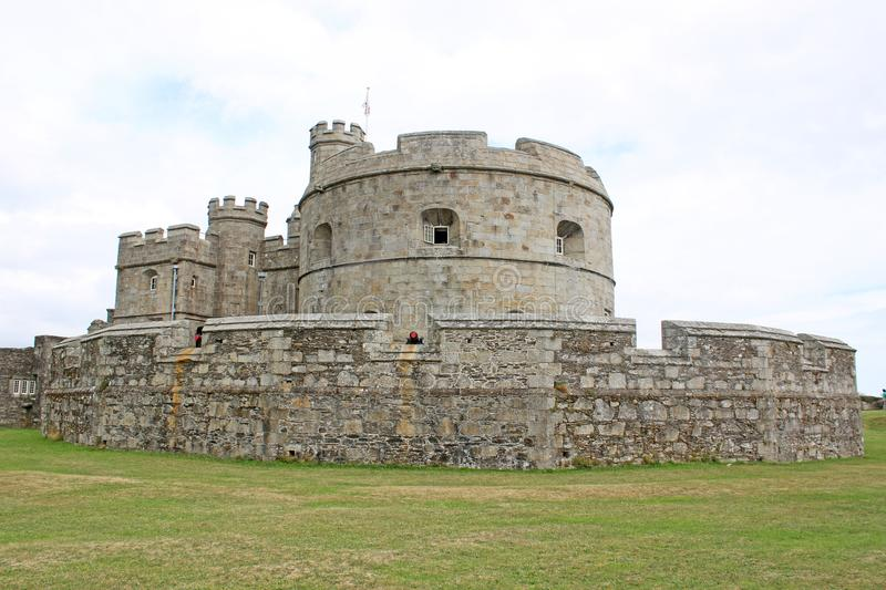 Image result for pendennis castle free images