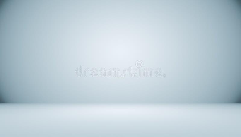Pendenza nera di lusso astratta con il fondo S di scenetta del confine illustrazione vettoriale