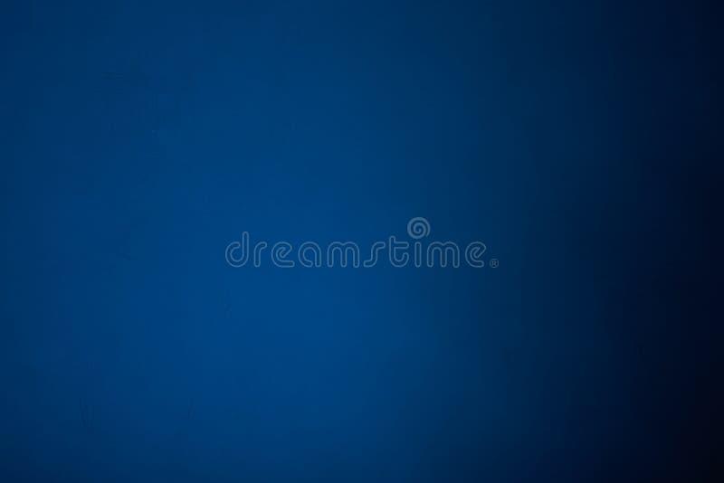 Pendiente abstracta negra azul de la falta de definici?n del fondo fotografía de archivo