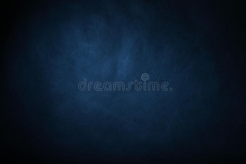 Pendiente abstracta negra azul de la falta de definición del fondo, pendiente gris de lujo del extracto fotos de archivo