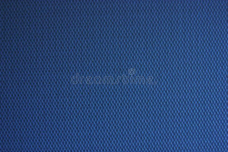 Pendiente azul del resplandor abstracto del diseñador del fondo imagen de archivo libre de regalías
