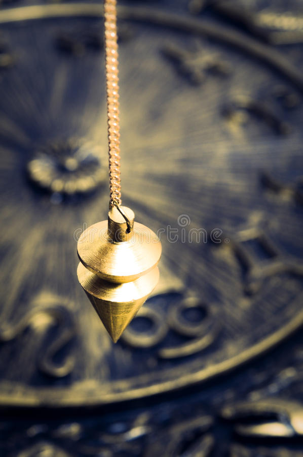 Download Pendulum stock photo. Image of astrology, esoteric, zodiac - 25376862