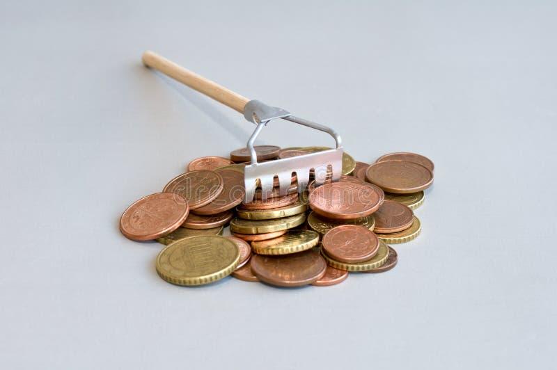 Download Pengar krattar fotografering för bildbyråer. Bild av investering - 37344923