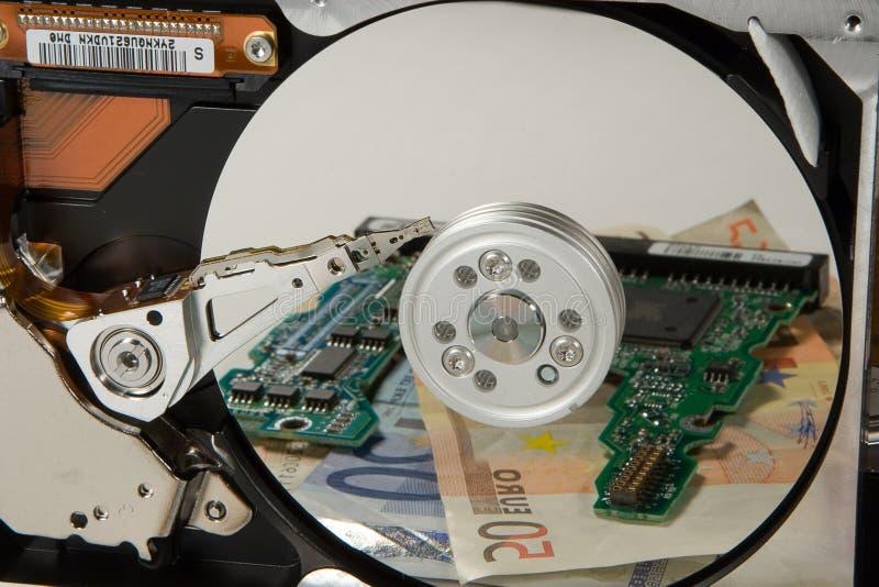 Download Pengarförsäljningar arkivfoto. Bild av benedictine, pengar - 286316