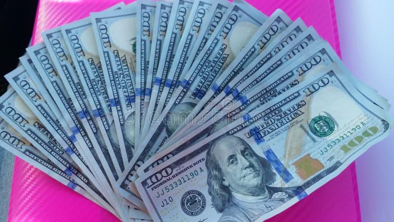 Pengarpengarkoney royaltyfri bild