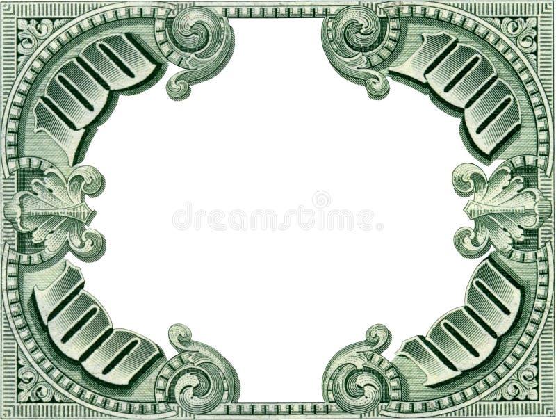 Pengarram royaltyfri foto
