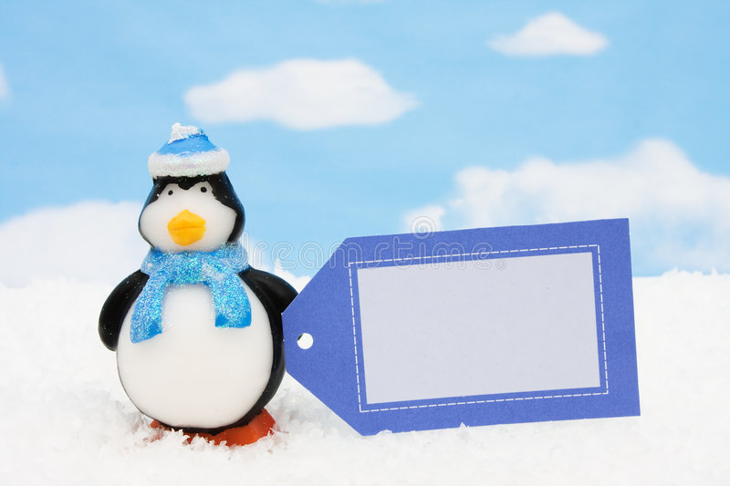 Download Penguin Stock Photo - Image: 7353230