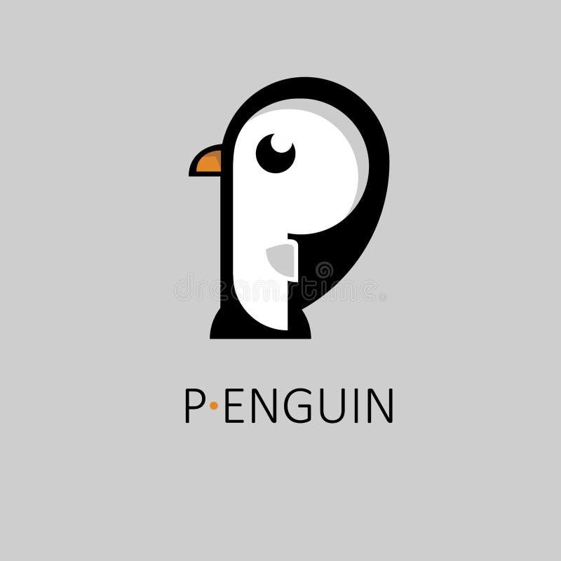 penguin royalty illustrazione gratis