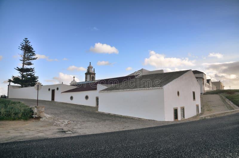 Peniche, Cabo Carvoeiro, Portugal fotos de archivo libres de regalías