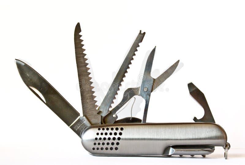Penknife imagens de stock