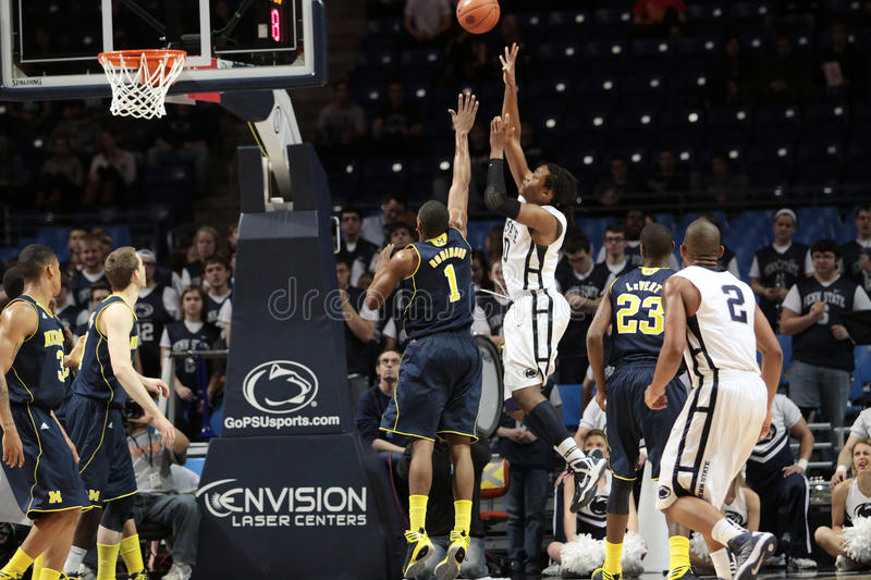 Download Penn State's Brandon Taylor Editorial Photography - Image: 29530912