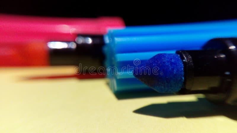 Penna arkivfoton