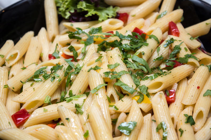 Download Penne stock photo. Image of health, natural, italian - 29894338