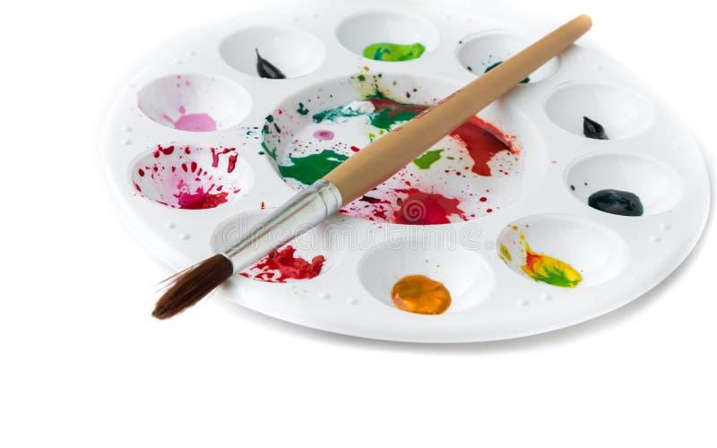 Risultati immagini per tavolozza acquerello