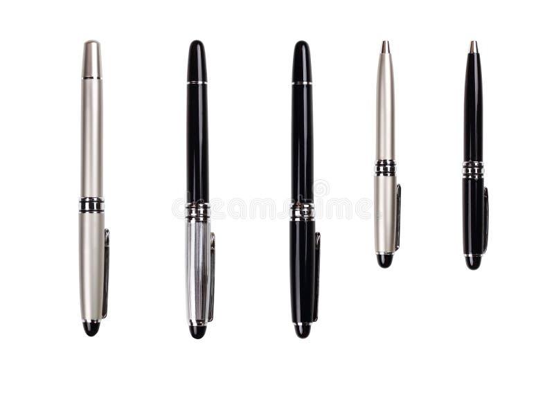 pennor arkivfoto