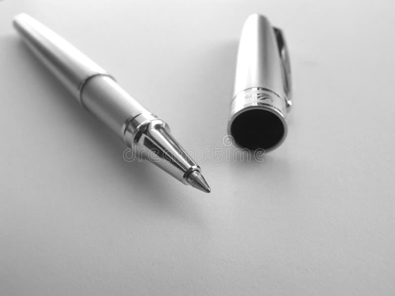 pennwriting arkivbilder