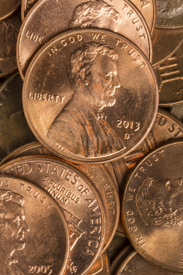 penny image stock