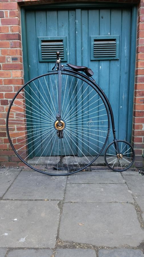 Penny Farthing photos stock