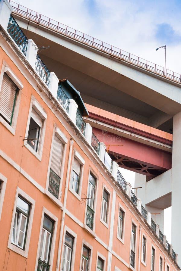 Penrose triangel i Lissabon