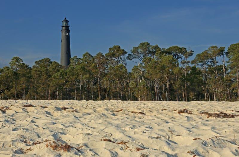 Download Pensacola Lighthouse stock photo. Image of navigation - 29365298
